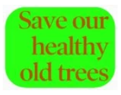 SaveHealthyOldTrees