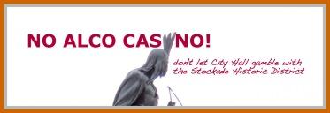 Casino-SAMmast