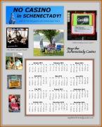 StopSchenectadyCasino2015Calendar