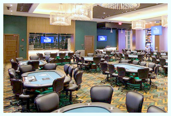 Mohawk poker tournament tv samsung geant casino