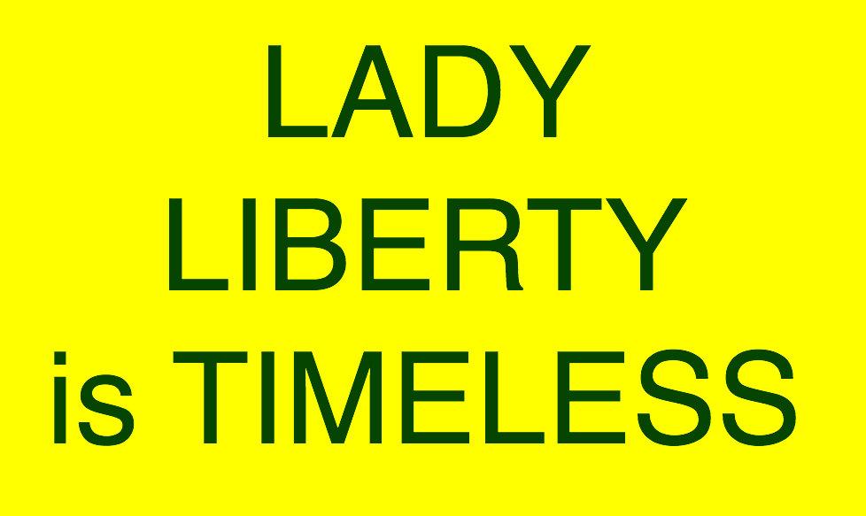 TimelessLadyLibertyY