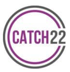 Catch22logo
