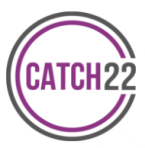 Catch22logo