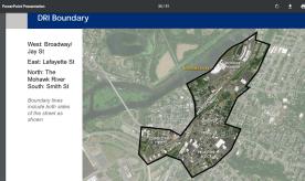 SchdyDRI-Boundary