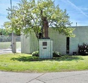 Olean (Veterans' Park)